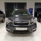 New Subaru Forester 20i Cvt Premium Eyesight 2018 Dark Grey Metallic
