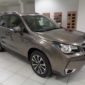 "New Subaru Forester 20i Cvt Premium ""Eyesight"" Sepia Bronze Metallic 2019"