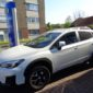 "New Subaru XV 16i Cvt Premium ""Eyesight"" Crystal White Pearl 2018"